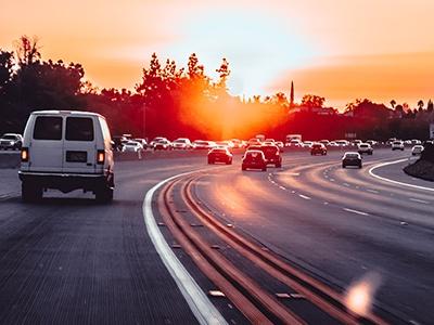 Эксперты составили рейтинг безопасности российских дорог