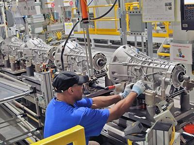 Ford Sollers наладит выпуск коробок передач в Татарстане