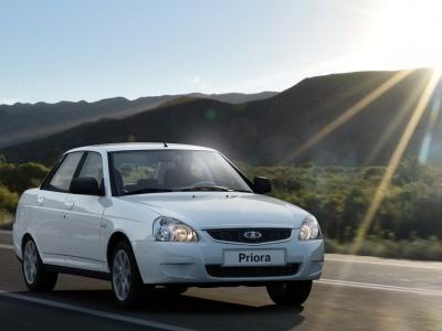Выявлены очаги лояльности и равнодушия к автомобилям Lada