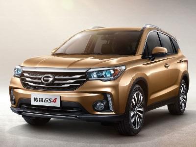 GAC поможет «Тойоте» с электрокарами для Китая