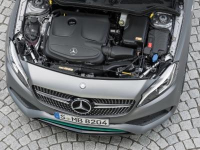 Уточнены сроки запуска завода Mercedes в Подмосковье