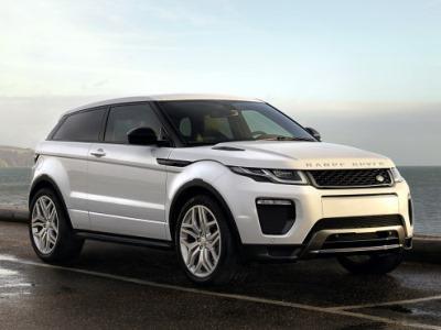 Новый Range Rover Evoque неполучит трехдверную версию