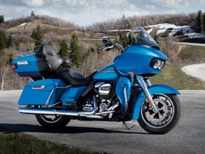 Мотоциклы Harley-Davidson могут начать собирать в России