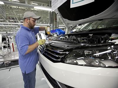 VW выплатит собственникам машин $10 млрд врамках «дизельгейта»