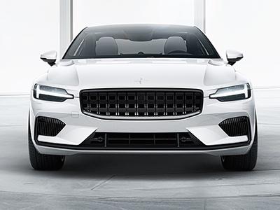В Вольво  планируют  выпустить «убийцу» Tesla Model 3
