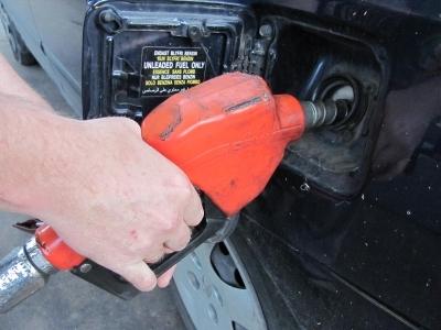 АЗС дорого заплатят за недолив топлива