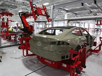 Tesla обсуждает строительство завода вГермании иНидерландах