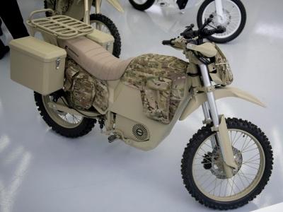 Мотоцикл «Кортежа» выпустят в 2019 году под брендом «Иж»