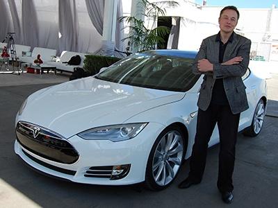 Илон Маск собрался сделать Tesla частной компанией