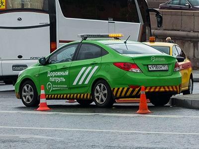 В столицеРФ возникла банда аферистов, выдающих себя за служащих дорожного патруля ЦОДД