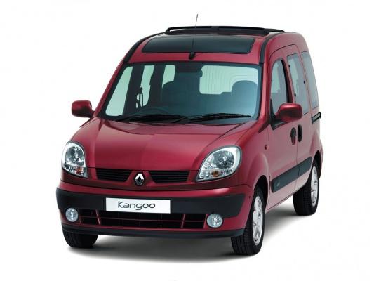Renault Kangoo Passenger