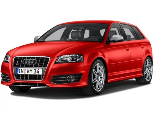 Audi S3 хэтчбек 5-дв.