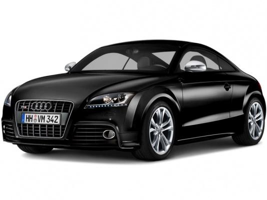 Audi TTS купе