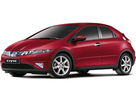 Honda Civic хэтчбек 5-дв.