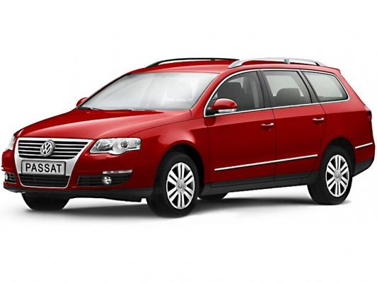 Volkswagen Passat универсал 2.0 …
