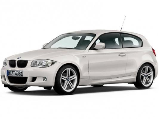 BMW 1 серия хэтчбек 3-дв.