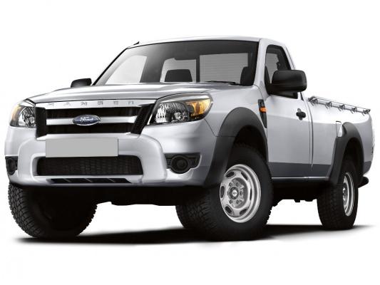Ford Ranger одинарная кабина