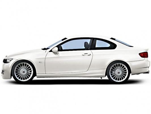 Alpina B3 купе