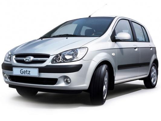 Hyundai Getz 5-дв.