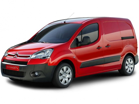 Citroen Berlingo Fourgon: 01 ф…