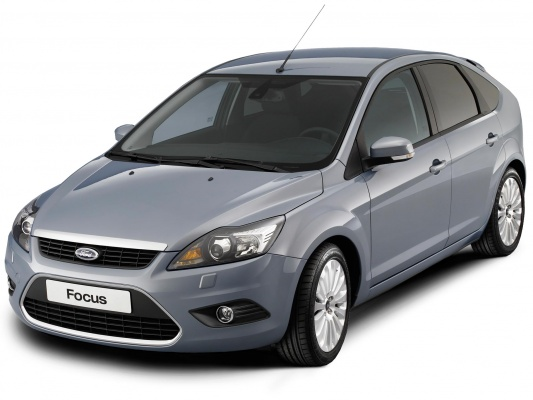 Ford Focus хэтчбек 5-дв.