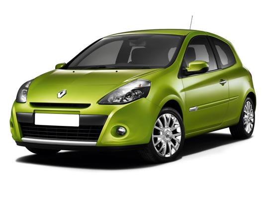 Renault Clio 3-дв.