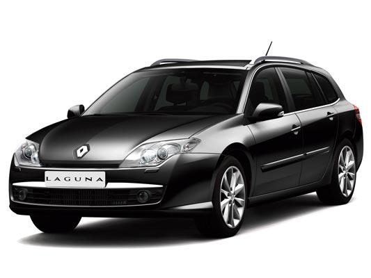 Renault Laguna универсал