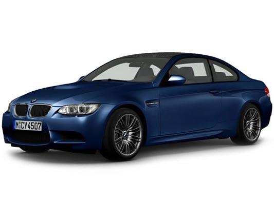 BMW M3 купе