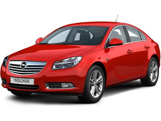 Opel Insignia хэтчбек