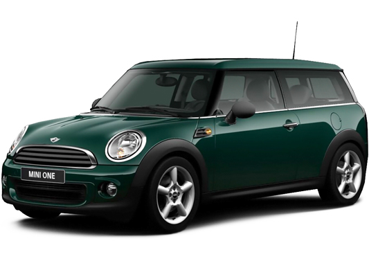 MINI One Clubman 3-дв.