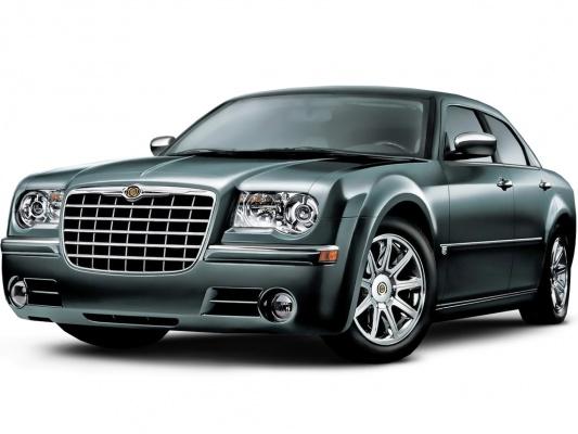Chrysler 300C седан