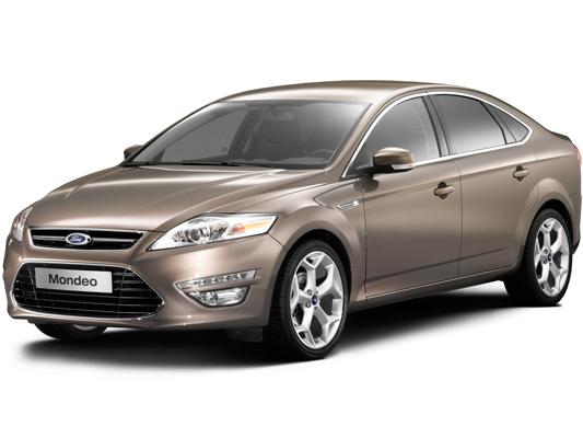 Ford Mondeo хэтчбек