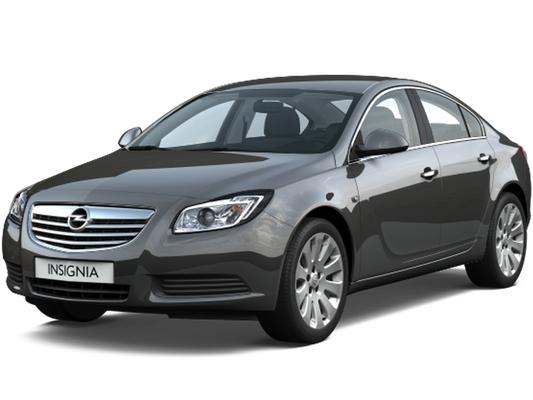 Opel Insignia седан
