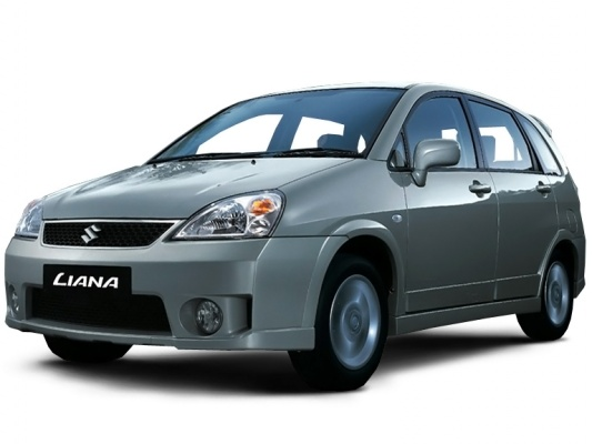 Suzuki Liana хэтчбек