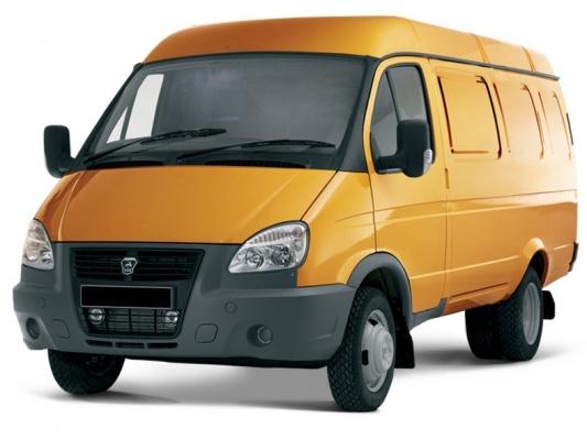 ГАЗ 2705 фургон