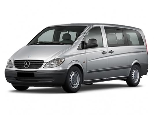 Mercedes-Benz Vito микроавтобус