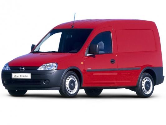 Opel Combo фургон