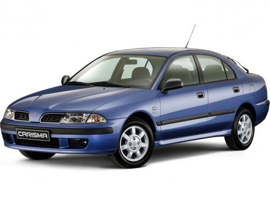 Mitsubishi Carisma хэтчбек
