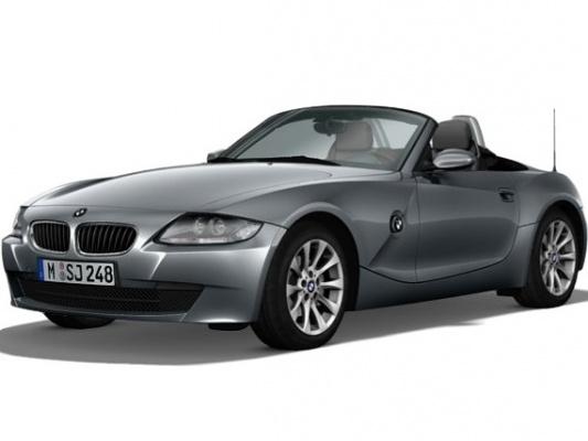 BMW Z4 родстер