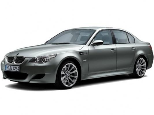 BMW M5 седан