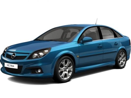 Opel Vectra OPC хэтчбек