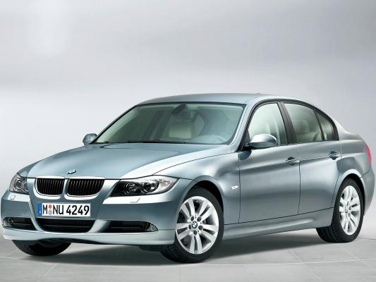 BMW 3 серия седан