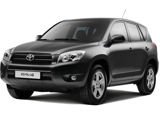 Toyota rav4 5 iii toyota rav4 5