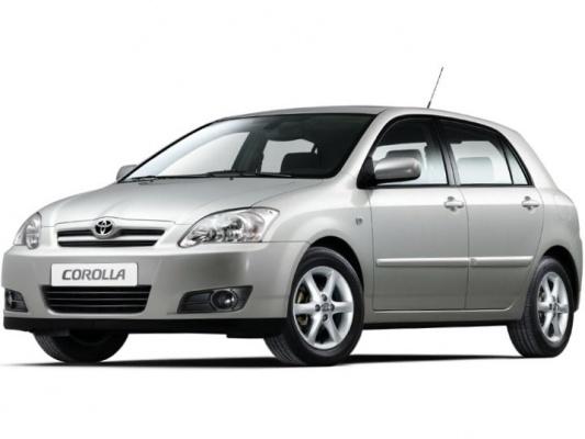 Toyota Corolla хэтчбек 5-дв.