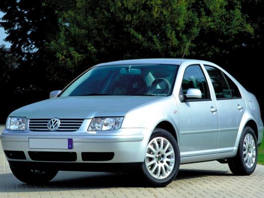 Volkswagen Bora седан