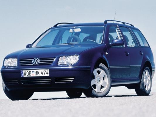 Volkswagen Bora универсал