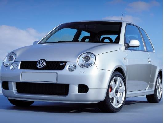 Volkswagen Lupo GTI