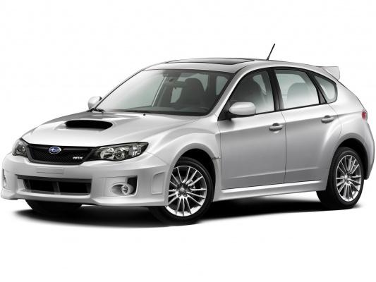 Subaru WRX хэтчбек