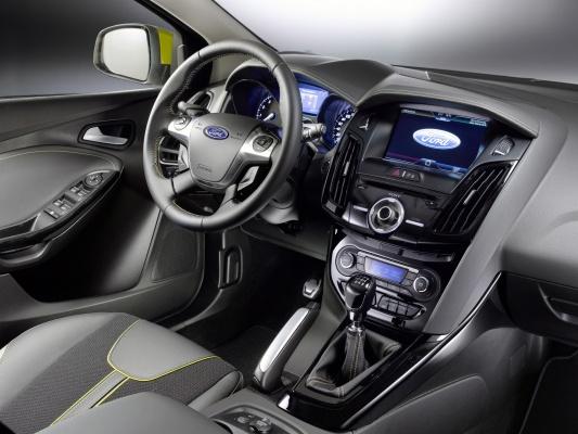 Купить б/у Ford Focus III с пробегом: продажа - Auto ru