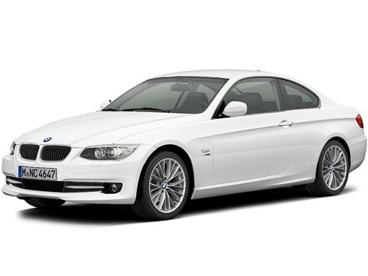 BMW 3 серия купе